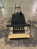 Balanced Body Pilates Machine
