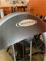 Matrix Chest Press
