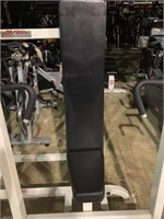 Life Fitness Chest Press Selectorized