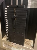 Life Fitness Arm Curl Selectorized