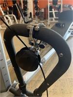 Total Gym Pilates Machine