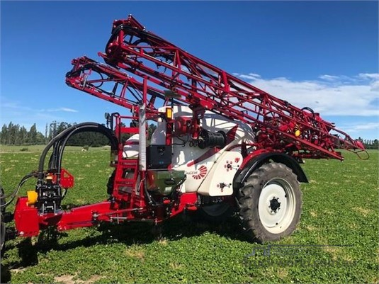 2017 Farmgem Diamond 2500  - Farm Machinery for Sale