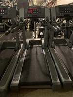Life Fitness 95Ti Treadmill 110Volt