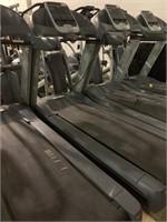 Precor 954i Treadmill 220Volt