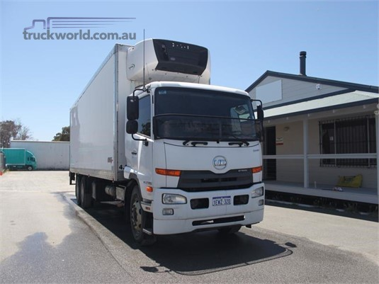 2013 UD PK17 280 Auto - Trucks for Sale