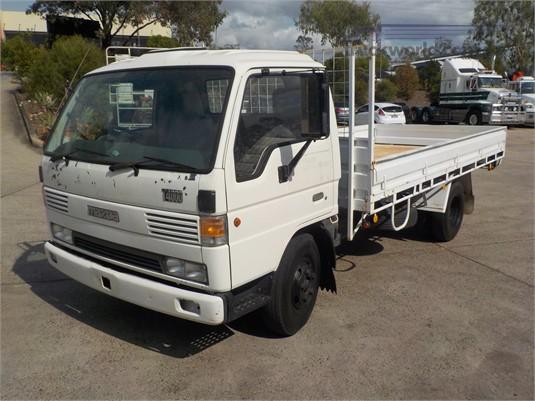 Mazda T4000 - Trucks for Sale