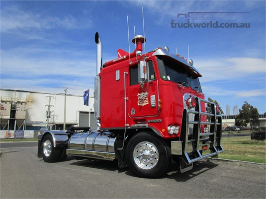 1979 Kenworth K100 - Trucks for Sale