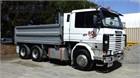 Scania R143.450