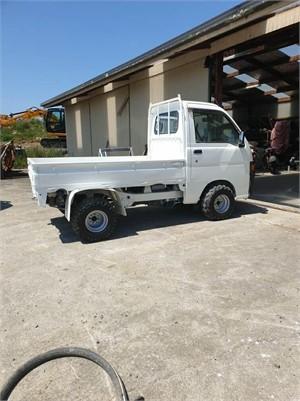 2010 Suzuki VDD51B - Trucks for Sale