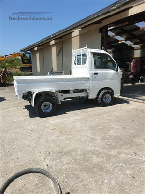 2010 Suzuki VDD51B - Trucks for Sale