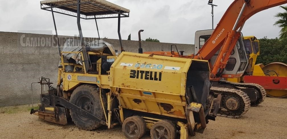 Bitelli BB30