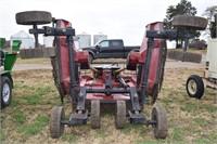 Hay and Forage Equipment - Rotary Mowers  BUSH HOG