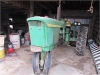 Farm Machinery, Feed Equipment, Hay & Etc (12/14/2019)