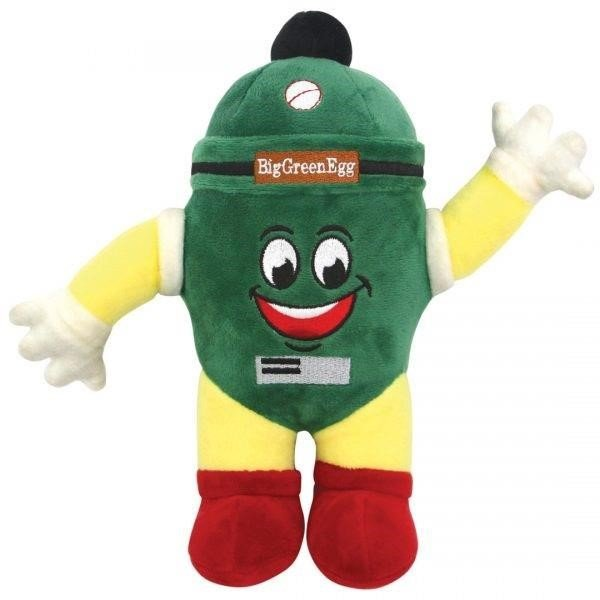 Big Green Egg Mr Egghead Plush Toy For Sale 1 Listings Tractorhouse Com Page 1 Of 1