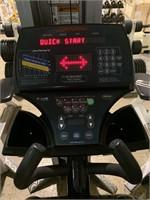 Life Fitness 9500HRR Elliptical