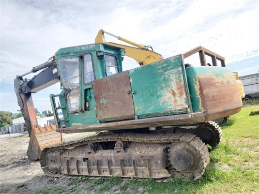 2000 Daewoo Solar 290 LC V - Heavy Machinery for Sale