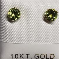 Black Friday  18 k Gold Sterling Silver Fine Jewelry Gemston