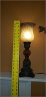Nice Pair of Architectural Lamps