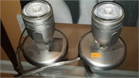 Lot of Two Led Small Highlight lights