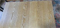 Beautiful 7 ft Pier 1 Imports Wooden Table