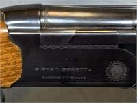 Beretta Gardone V.V. Over and Under Shotgun