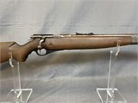 Mossberg & Sons Model 46M Bolt Action 22