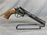Dan Wesson 357 Mag Revolver