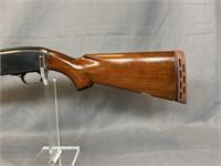 J.C. Higgins Model 20 Pump Action Shotgun