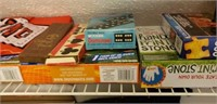 Estate lot of board games