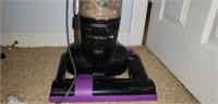 Panasonic jetforce vacuum cleaner