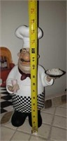 Kitchen Chef lot