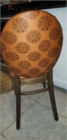 L & B products Corp chair made in New York