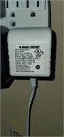 Black & Decker Handheld Cordless Dust Buster