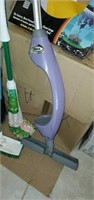 Large Lot of Household Cleaners-Shark, Libman, Etc
