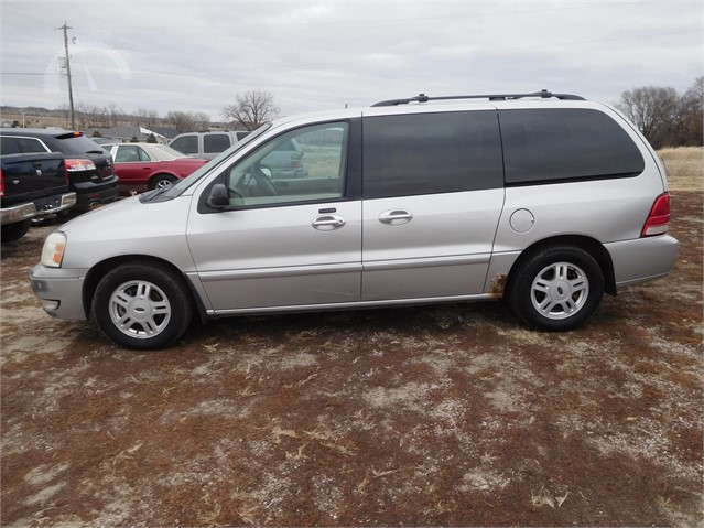 auctiontime com 2004 ford freestar online auctions 2004 ford freestar