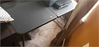 Nice fold up table