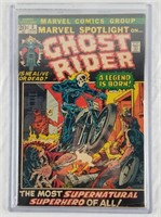 Collector Grade 60's-Modern Comic Book Auction