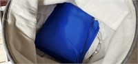 Very Nice Le Bain Laundry Bag & Contents