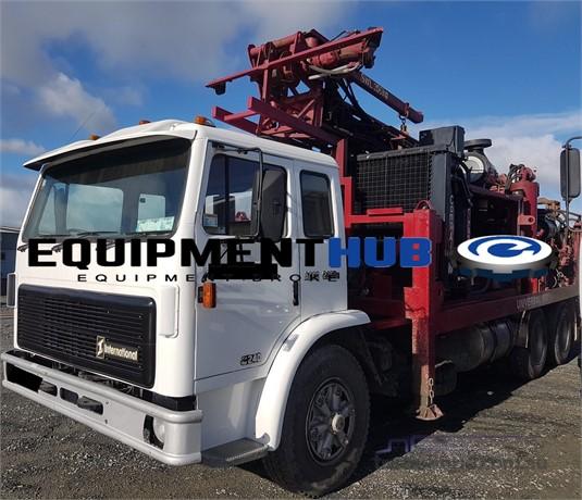1994 International Acco 2350E - Trucks for Sale