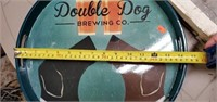 Pier 1 Imports Double Dog Brewing Co Tray