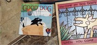 Large Lot of Beautiful Dog Friendly Pictures