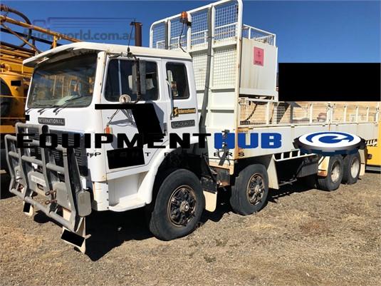 1994 International Acco T2670 - Trucks for Sale