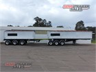 2008 Hercules Tipper Trailer Tipper Trailers