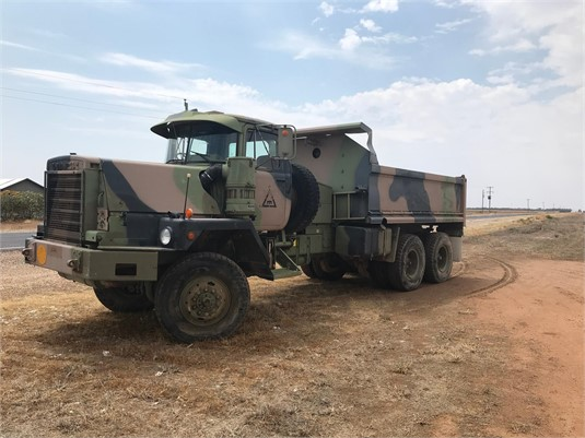 1985 Mack R600 - Trucks for Sale