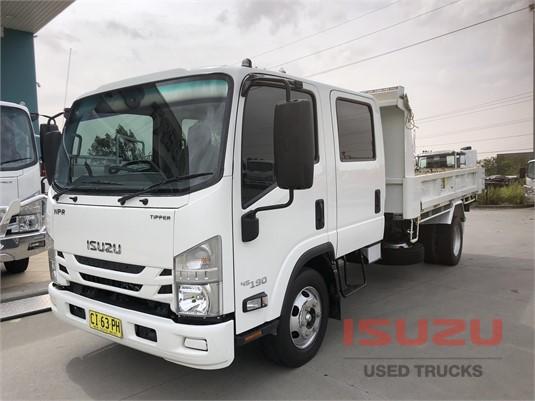 2016 Isuzu NPR Used Isuzu Trucks - Trucks for Sale