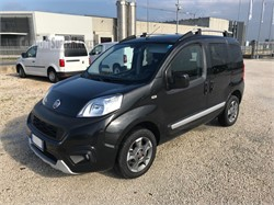 FIAT QUBO  used
