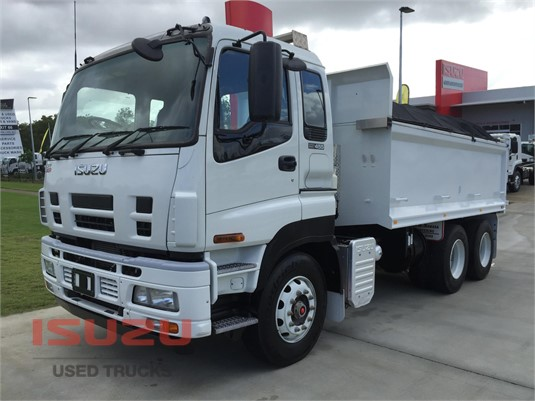 2017 Isuzu other Used Isuzu Trucks - Trucks for Sale