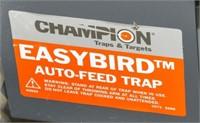 Champion Easy Bird Auto Trap Thrower