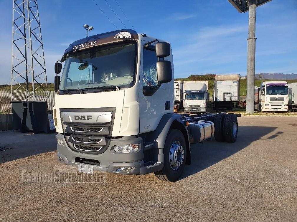 Daf LF260 new