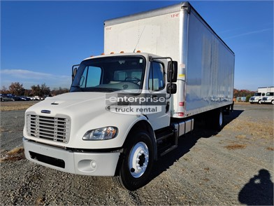 Trucks For Sale In North Carolina By Enterprise Truck Rental